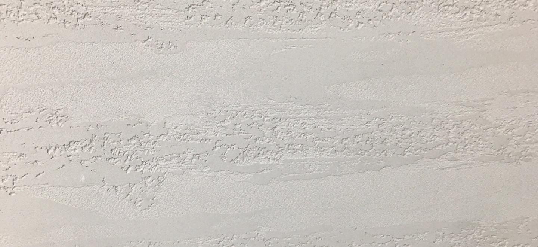 travertine wall finish closeup