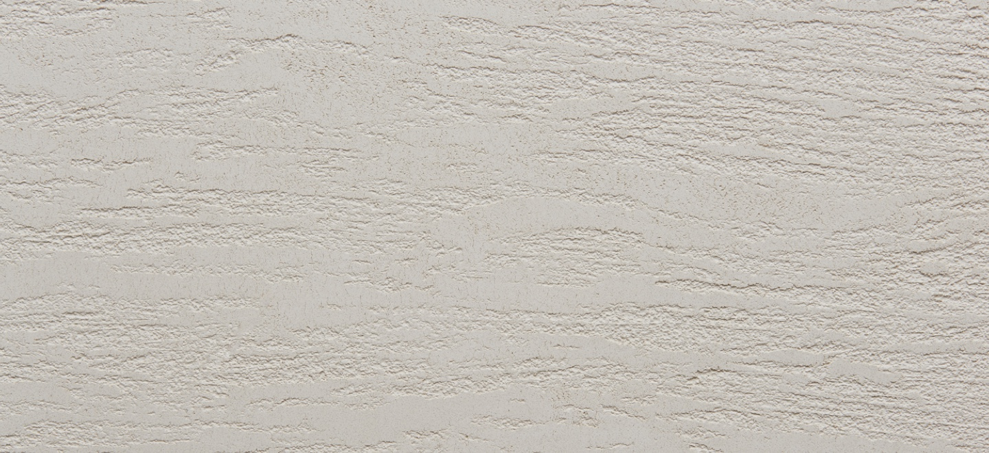 closeup of Dover wall finish, also an armourcoat finish