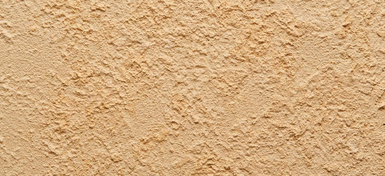 closeup of palmer wall finish
